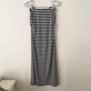 Nordstrom Maxi Skirt